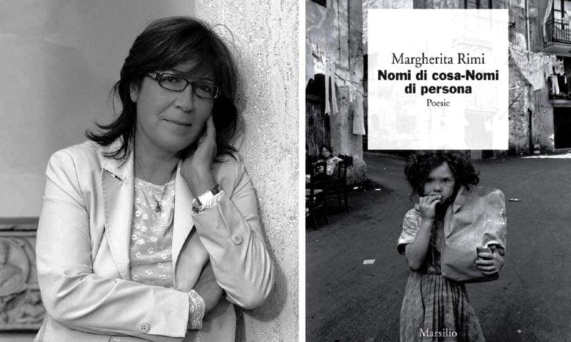 Margherita Rimi, «La poesia aiuta a capire il mondo»