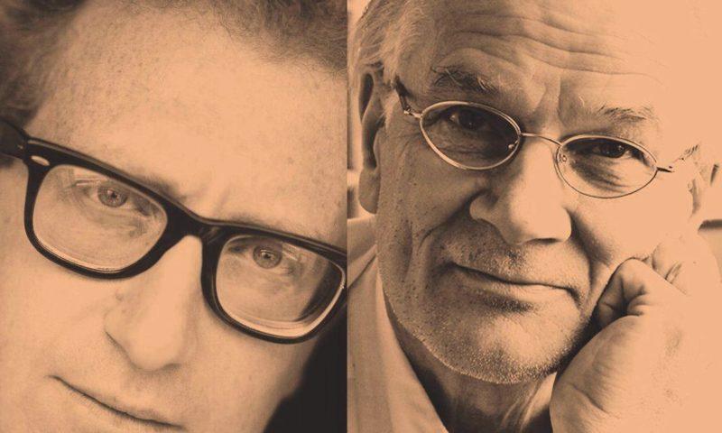 Poetry Vicenza 2016. Incontro con Douglas Reid Skinner e Valerio Magrelli