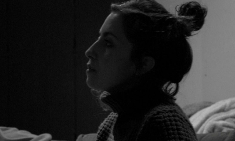 Carlotta Canale. Spigliatezza narrativa e confidenziale che irretiscono il lettore