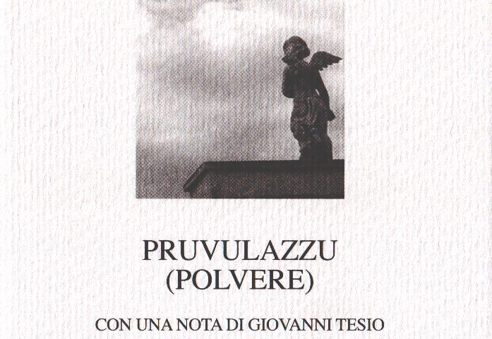 La misura del tempo:  'Pruvulazzu' di Renato Pennisi