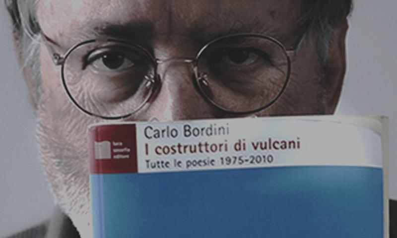 Carlo Bordini, I costruttori di vulcani