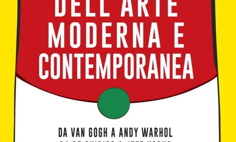 I segreti dell'arte, moderna e contemporanea