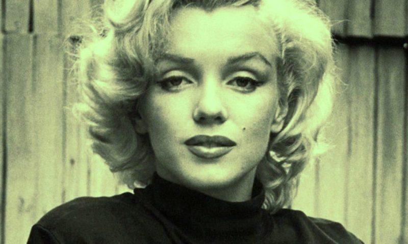 """""""Umana, troppo umana"""". L'emblema della Monroe in un canto corale in versi"""