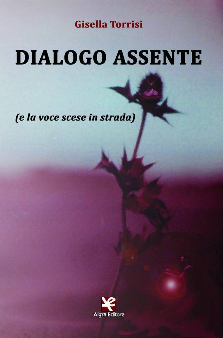 copertina Dialogo Assente