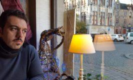 Con #hashtag Pier Raffaele Platania racconta l'istantaneo della quotidianità