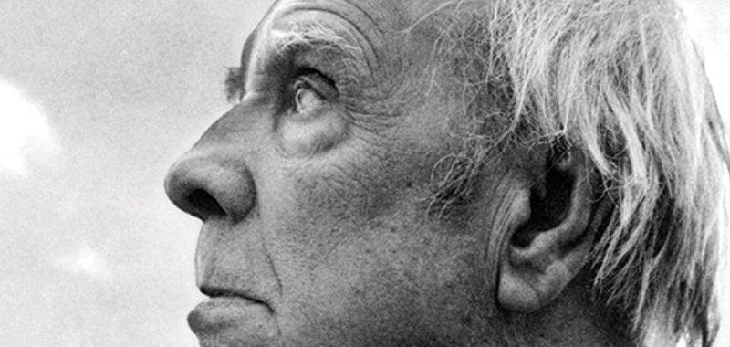 LA PIOGGIA (Jorge Luis Borges)
