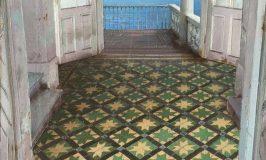 Punti di vista: Il balcone