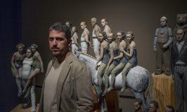 """L'arte di Daniele Franzella, poetica e """"Monumentale"""""""