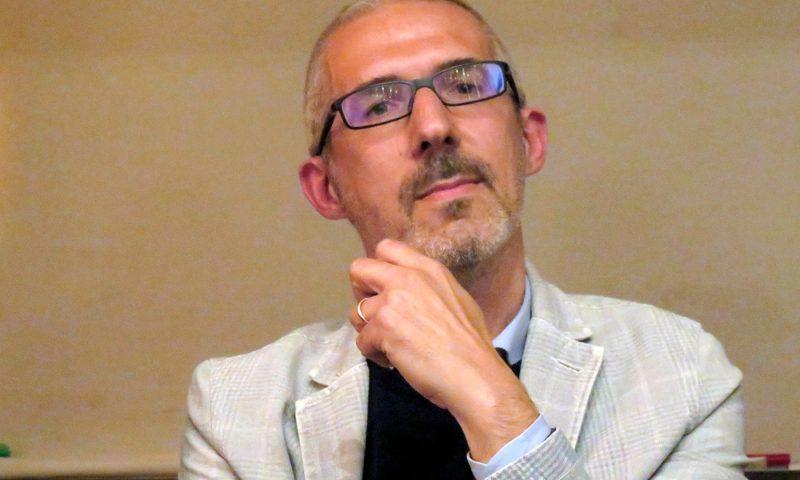 """Massimo Morasso, """"La poesia capta lo spirituale nella carne"""""""