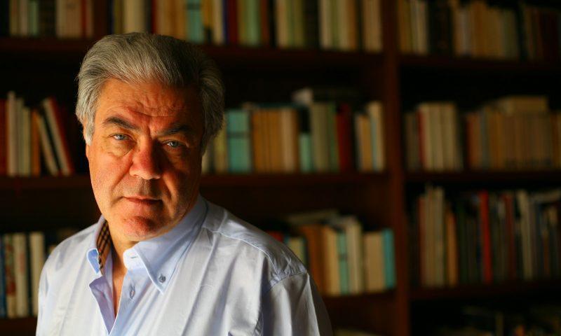 Dentro e oltre Cutusìu:  'Sulità' di Nino De Vita