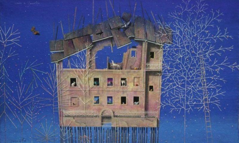 THE ROCK – La poesia che r-esiste: Davide Castiglione, Non di fortuna, Italic.