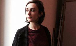 """Giulia Caminito, """"credo nella scrittura come espressione politica e sociale""""."""