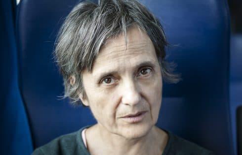 """Chandra Livia Candiani, """"la poesia insegna a farsi dire dalle parole"""""""