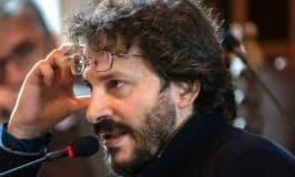 Pierluigi Cappello nell'omaggio in versi di Roberto Soldà
