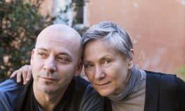 """Mariangela Gualtieri e Stefano Battaglia sotto i riflettori del Piccolo Teatro con """"Porpora"""""""