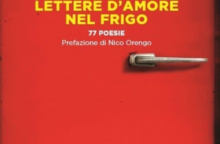 """""""Lettere d'amore nel frigo"""", Luciano Ligabue."""