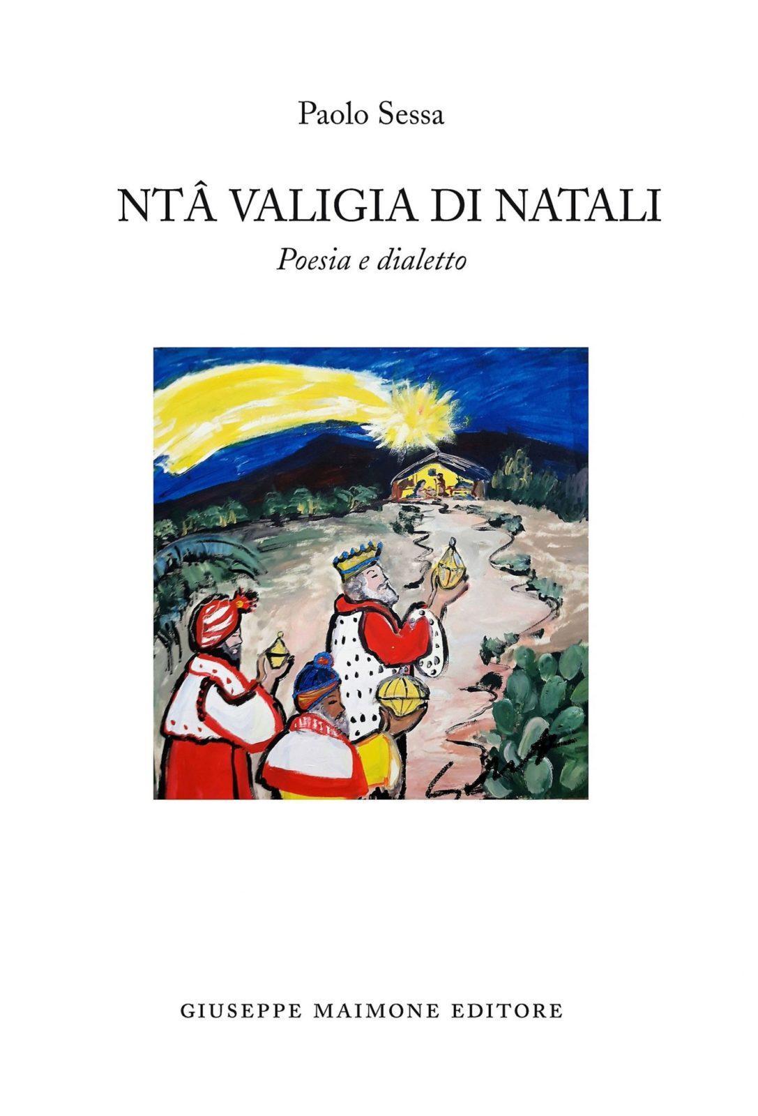 spesso Poesie Sul Natale In Dialetto Siciliano YH66 » Regardsdefemmes HW75