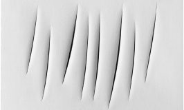 """""""Faglie"""" di Alessandra Pellizzari, un """"resoconto per illuminazioni e frammenti""""."""