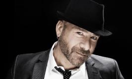 Mario Venuti, atteso al Teatro Golden di Palermo e al XXXIII concerto dell'Epifania