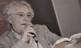 Maurizio Cucchi, la poesia deve meglio aiutarci a essere nella vita.