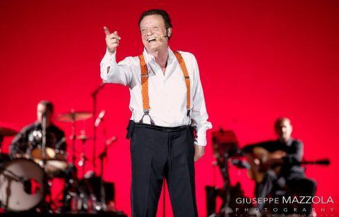 """""""Sogno e sono desto… in viaggio"""", inaugura al Metropolitan la stagione 2018 di """"Puntoeacapo Live""""."""