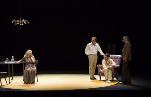 """Catania: allo Stabile """"Lunga giornata verso la notte"""",  capolavoro postumo di Eugene O' Neill"""