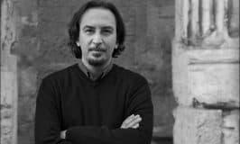 Domenico Cipriano, la poesia è la percezione dell'eternità.