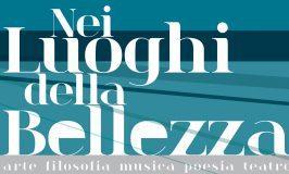"""A Noto, l'VIII edizione di """"Nei Luoghi della Bellezza"""" a cura di Luisa Mazza"""