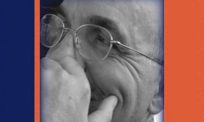 """Elio Grasso, """"Lo sperpero degli astri""""."""