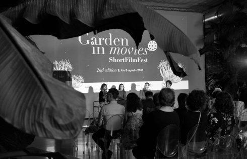 """Garden in Movies 2018: miglior corto """"A whisper under the Earth"""" di Alcalà. Il pubblico premia """"Our Horizon"""" di Szynaka e Conero."""