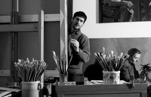"""Rocco Normanno vince il V Premio Internazionale di Pittura """"Giuseppe Sciuti"""""""