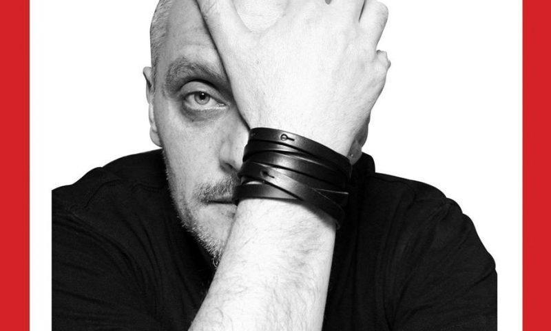 """Maurizio Gregorini con """"Sigillo di spine"""" testimonia come il sacro è la profondità del profano."""