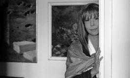 """Antonella Anedda, """"la poesia è proprio quella 'cosa' chiamata poesia""""."""