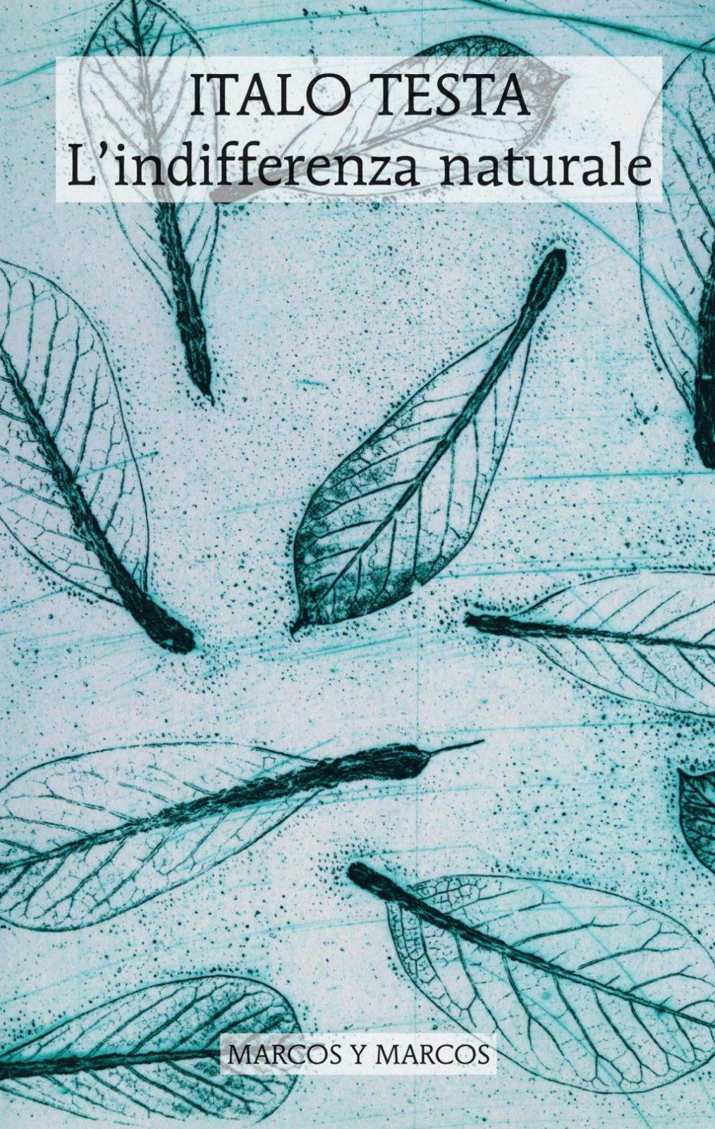 """Italo Testa, """"la poesia ha una natura topologica, è un'escrescenza dei luoghi che ci abitano""""."""