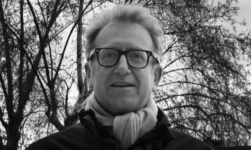 """""""Le cavie. Poesie 1980 – 2018"""" di Valerio Magrelli (ET Poesia)"""