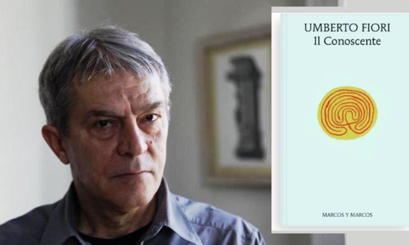"""""""Il Conoscente"""" di Umberto Fiori, sa cos'è la vita e qual è il suo senso nascosto."""