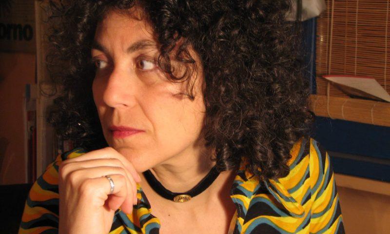 Dall'inizio (Maria Grazia Calandrone)