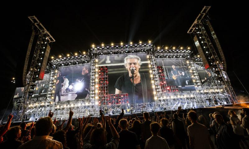 "LIGABUE ""START TOUR 2019"""