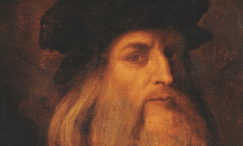 Taobuk 2019 tra i grandi personaggi omaggia Leonardo da Vinci