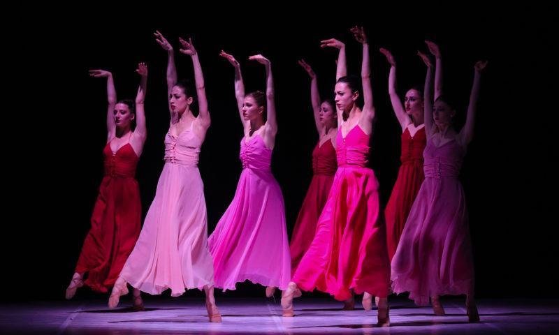 """Con """"La vie en rose… Bolero"""", l'estate siciliana del celebre """"Balletto di Milano"""""""