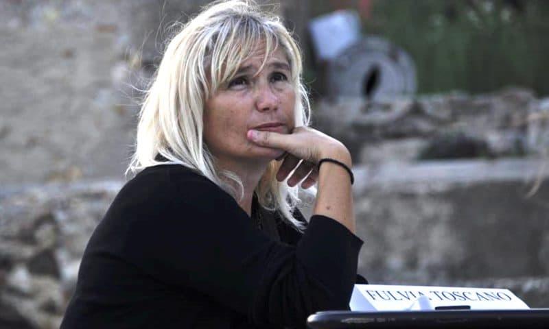 IX Naxoslegge, il festival delle narrazioni, ideato e diretto da Fulvia Toscano