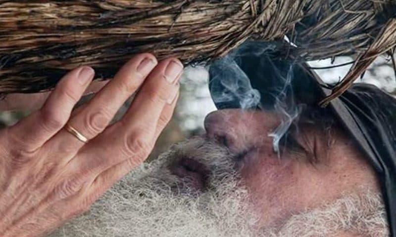 """""""Alfio Bonanno. Dialoghi nella nebbia"""""""