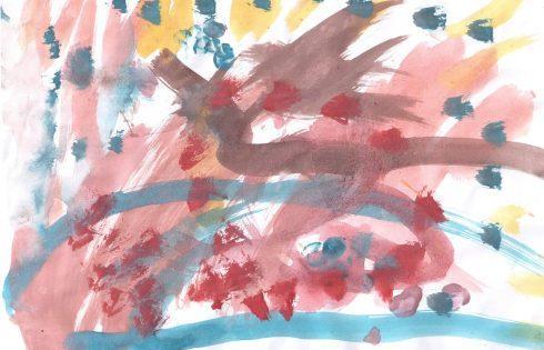 Pensieri bambini (Rainer Maria Rilke)