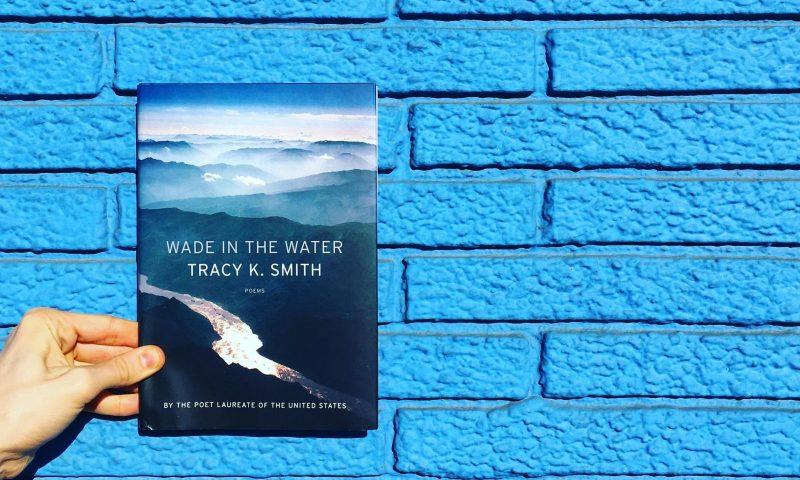 """Tracy K. Smith, """"Wade in the water"""". Cinque poesie tradotte da Giovanni Parrini."""