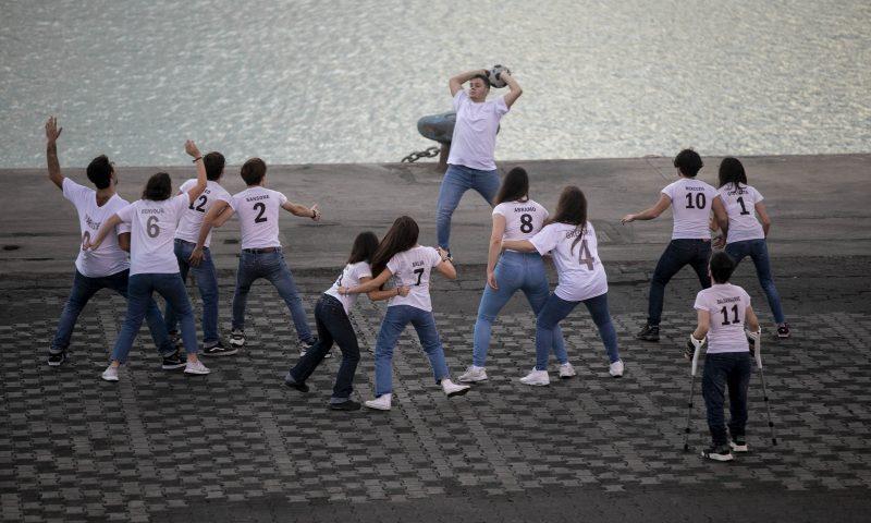 """""""Romeo e Giulietta, ovvero la perdita dei padri"""": un progetto speciale che dà voce ai giovani"""