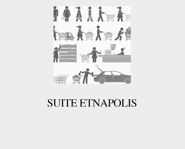 Le possibilità dell'epos: 'Suite Etnapolis' di Antonio Lanza.