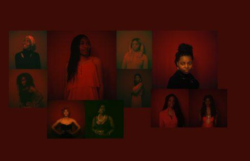 Pantheres Rouges (foto di Reverter Sancho, poesie di Fernando Lena)