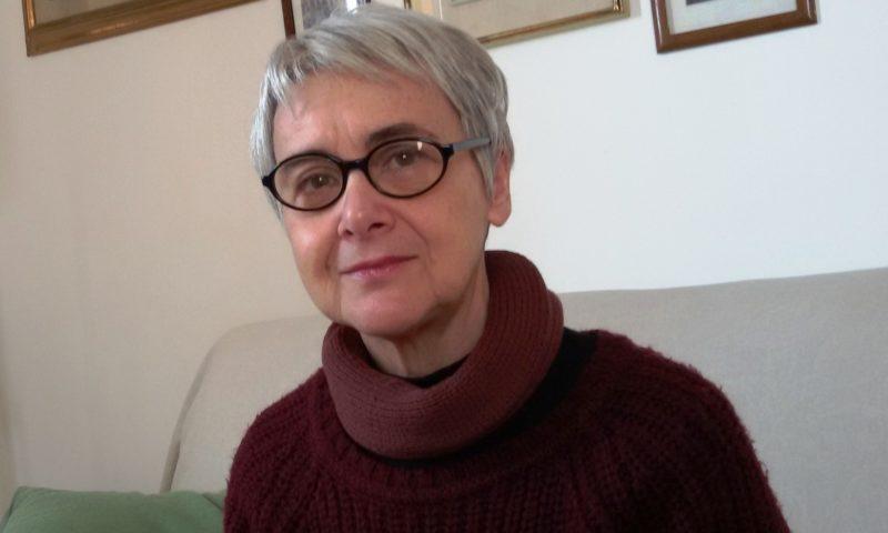 """Grazia Frisina, """"la poesia è un movimento pausato di sensi e di spirito"""""""