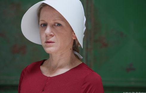 'The handmaid's tale – Il racconto dell'ancella' in scena al Piccolo Teatro della Città