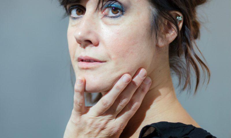 Cristina Costanzo, meditare con e nell'arte.